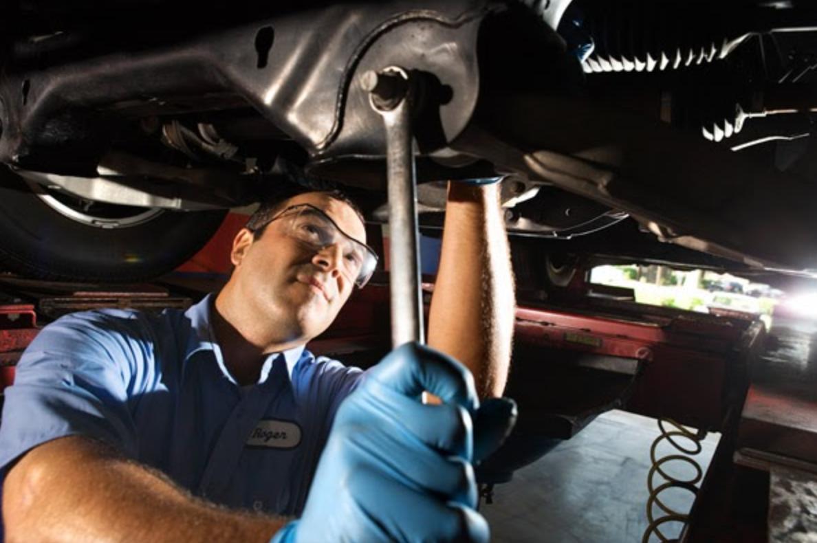 Brake Service - Duluth, GA