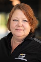 Melissa Ardelean
