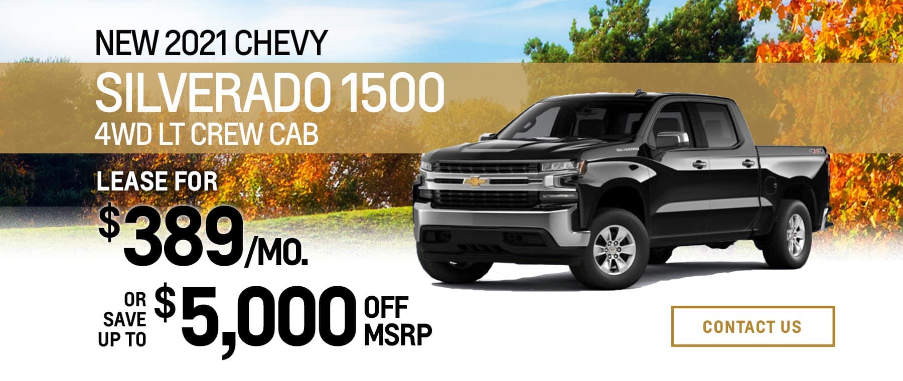 BCO-1800×760-New 2021 Chevy Silverado 1500 4WD LT Crew Cab _-1021
