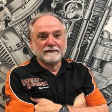 Steve Bartels