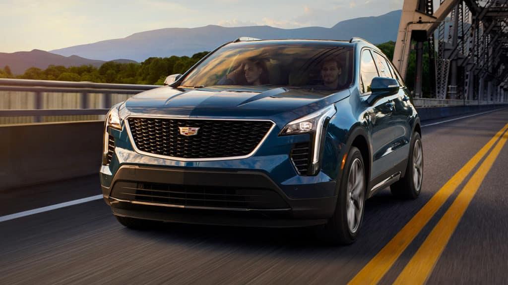 2021 Cadillac XT4 | Bert Ogden Cadillac | Mission, TX