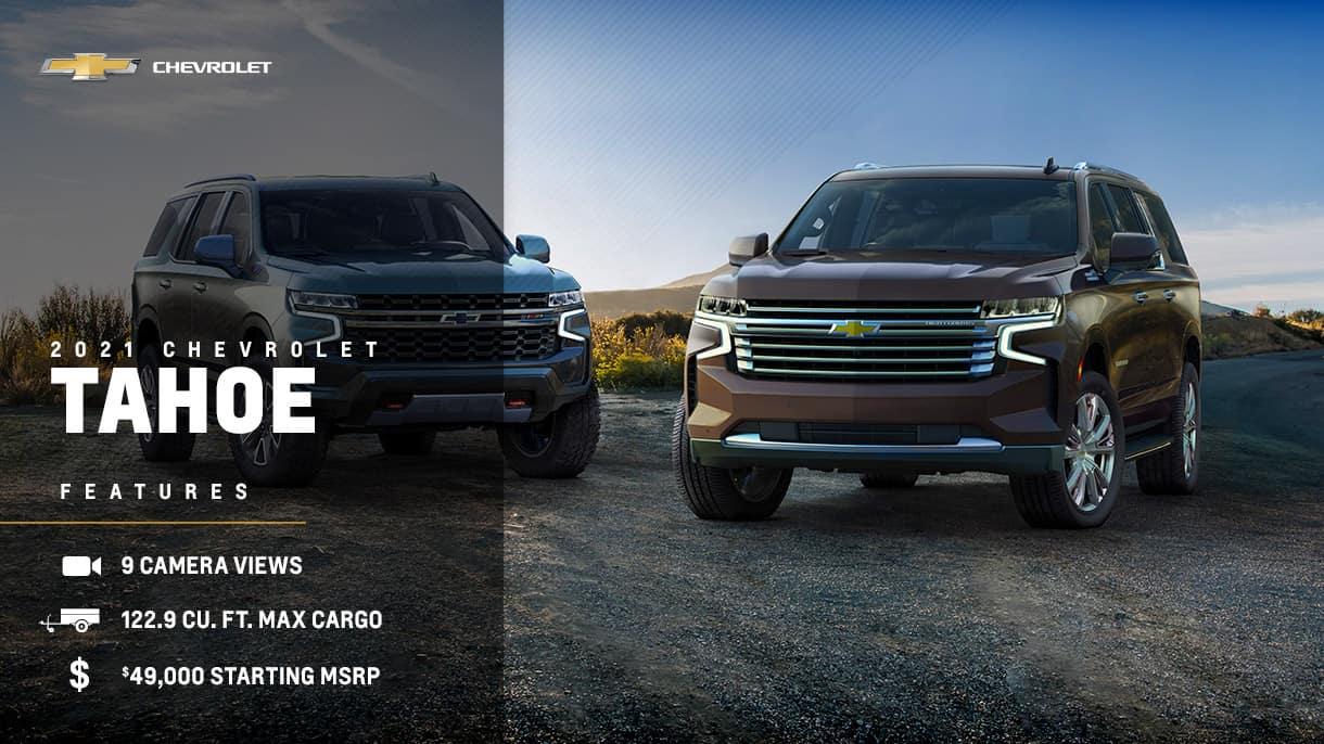 2021 Chevrolet Tahoe | Mission, TX