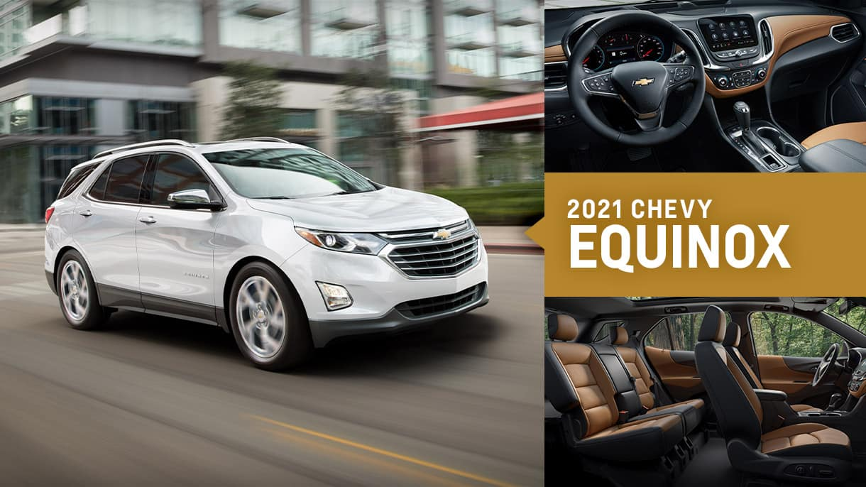 2021 Chevrolet Equinox | Mission, TX