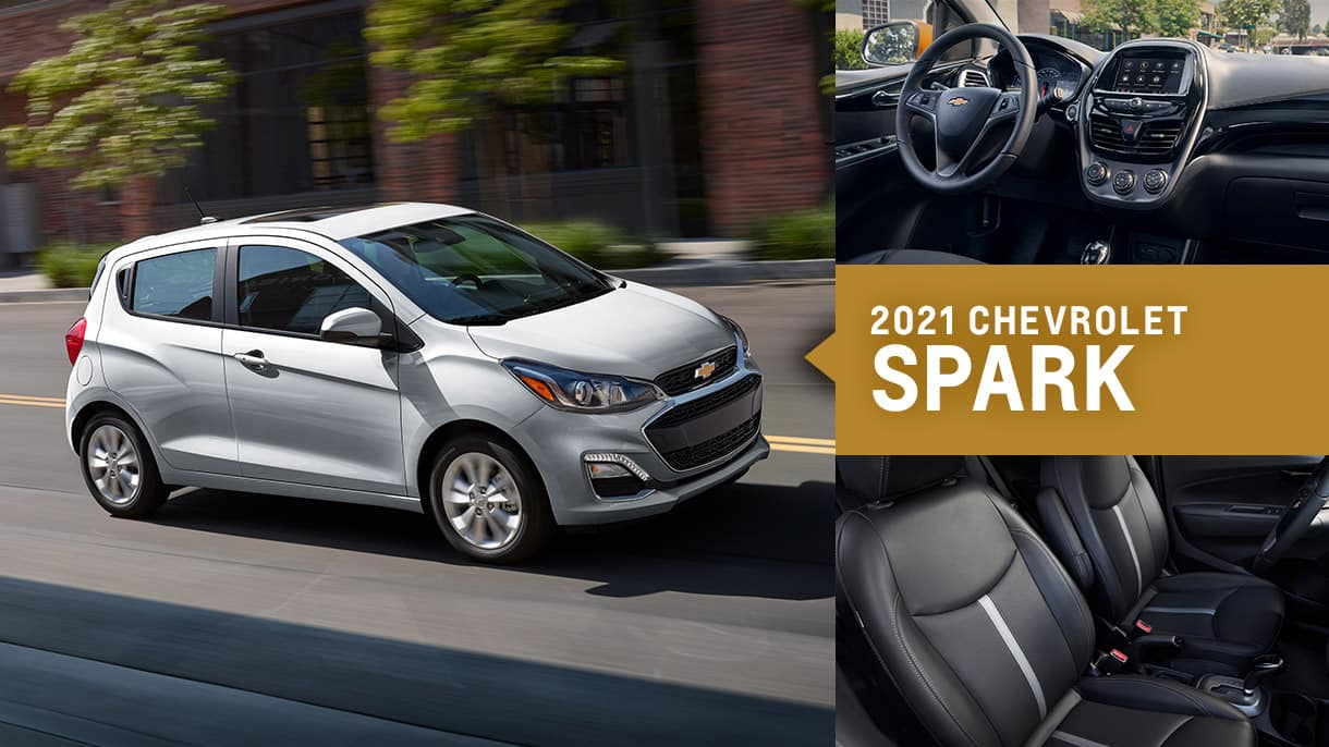 2021 Chevrolet Spark | Mission, TX