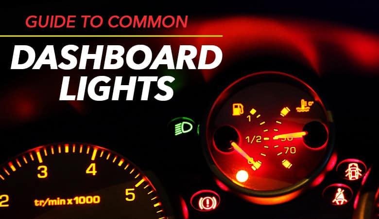 Guide to Dashboard Lights | Bert Ogden Chevrolet | Mission, TX