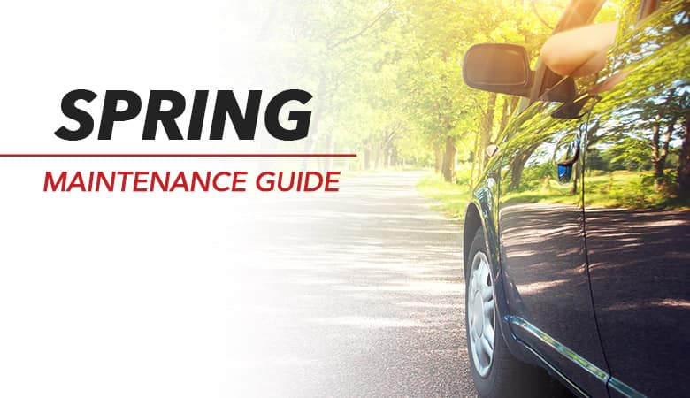 Spring Maintenance Tips | Bert Ogden Chevrolet | Mission, TX