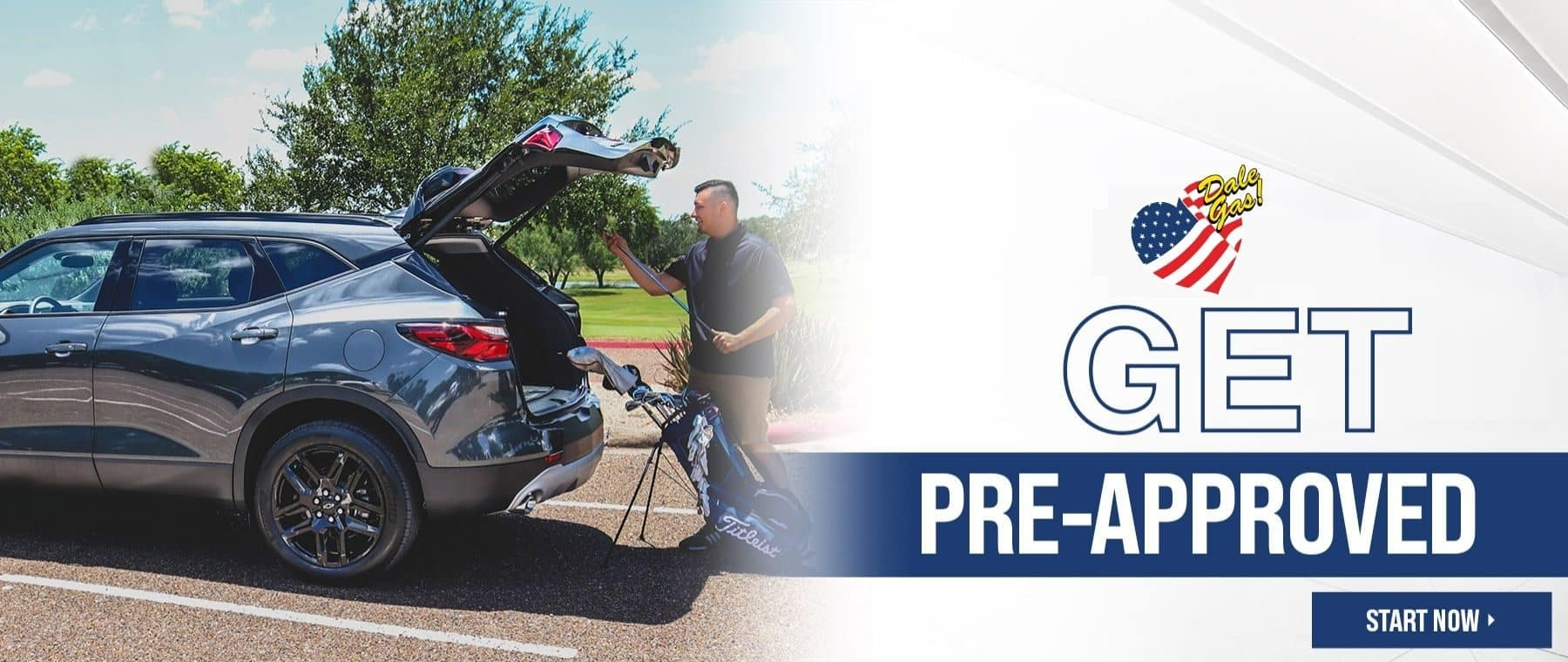 Get PreApproved - Mission, TX
