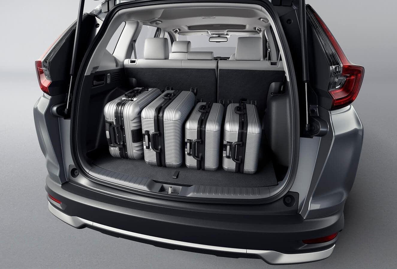 Honda CR-V Cargo Room
