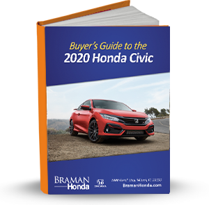 2020 Honda Civic Buyer's Guide