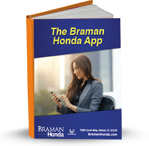 Honda Certified Pre-Owned Program