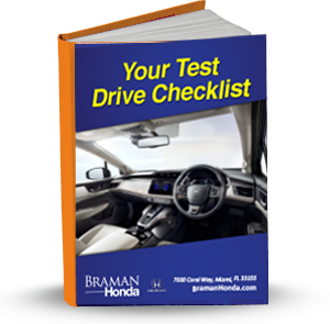 Test Drive Checklist eBook