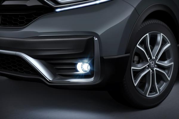 Honda CR-V MPG