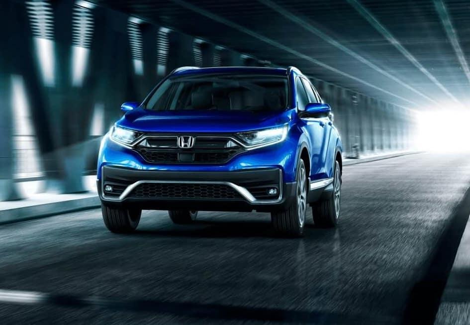 Honda CR-V Engine Specs