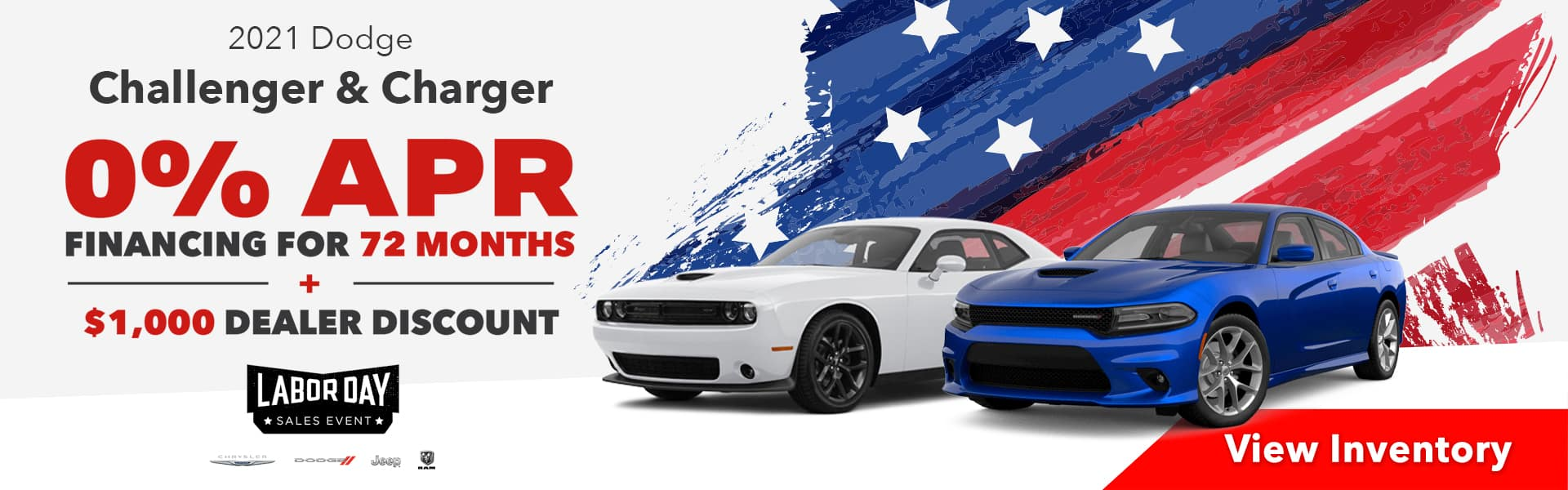 HP-Challenger and Charger