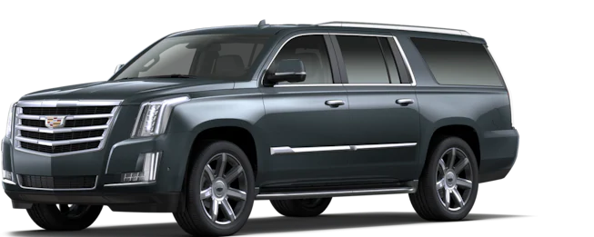 2021 Escalade - Metallic - Exterior Design