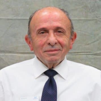 Vahab Hakimian