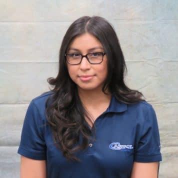 Valeria Mendez