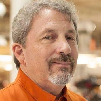 Mark LoMaglio