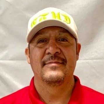 Moses Guzman