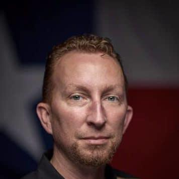 Ric Van Vleet