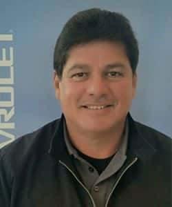 Roger Sierra