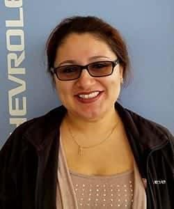 Tina Padron