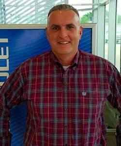 Jeff Sorrels