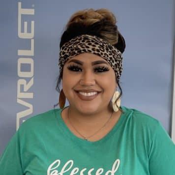 Lindsey Velasquez