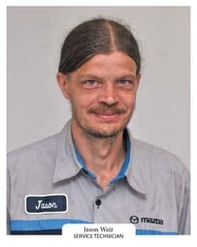 Jason Weir