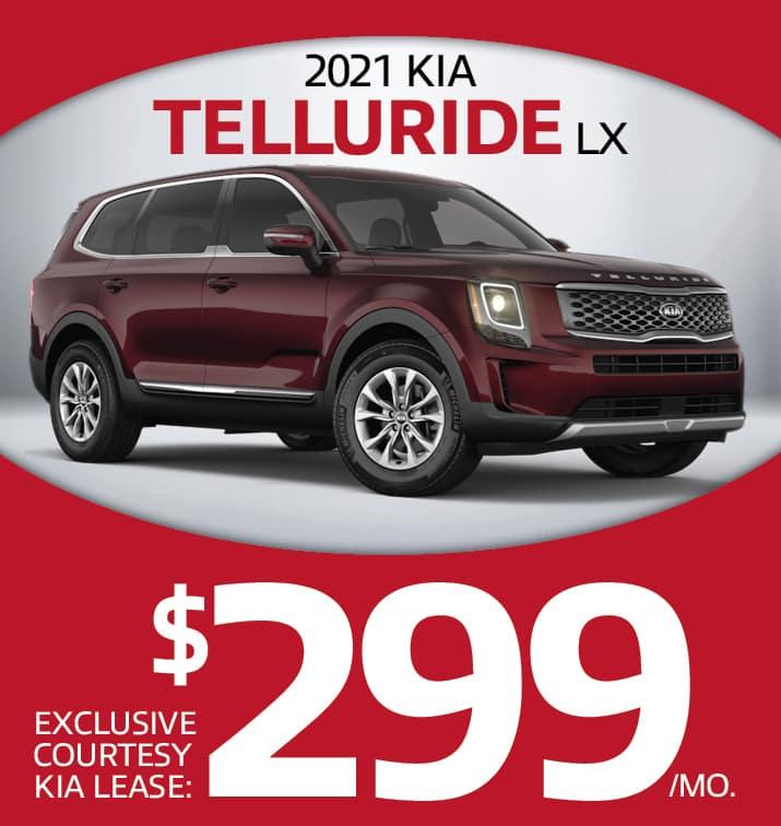 Telluride $299/mo.