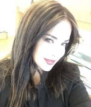 Soraya Holguin
