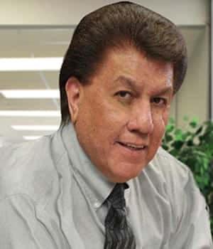 Raul Cuellar