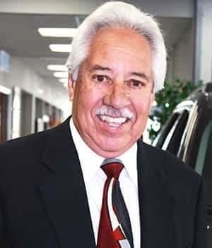 Pete Navarro