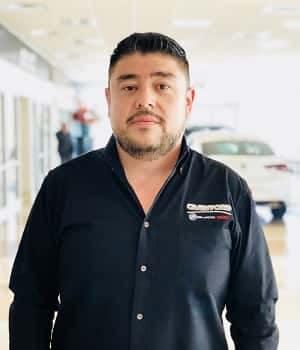 JC Meza