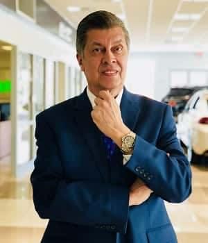 Eduardo Cepeda