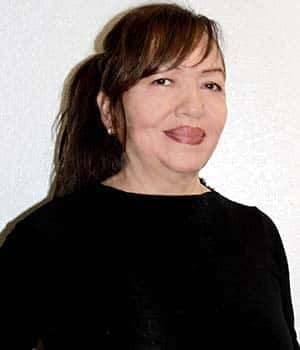 Irma Herrera