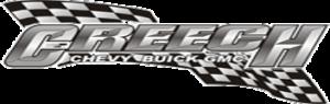 Creech Chevy logo large