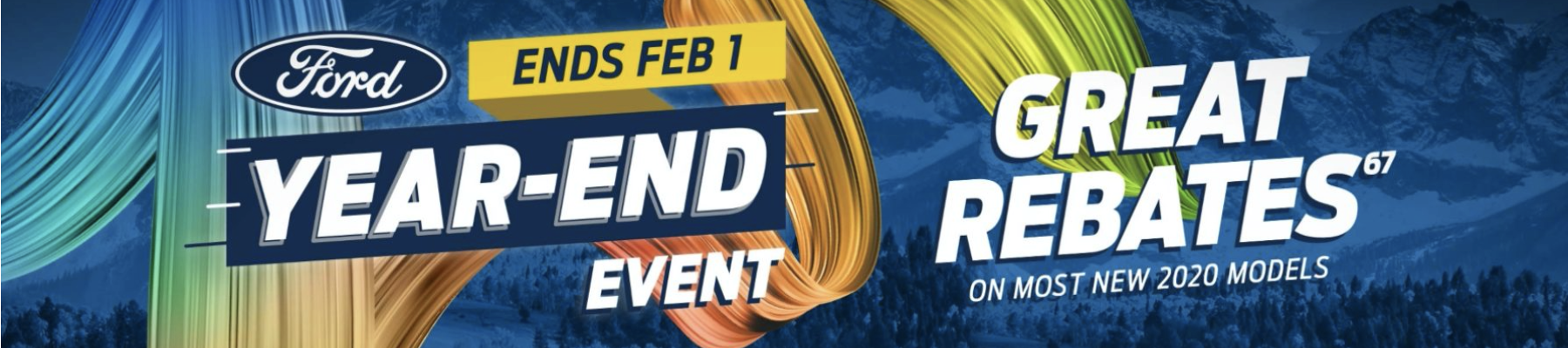 embrun ford year end event