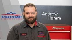 Andrew Hamm