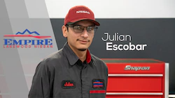 Julian Escobar