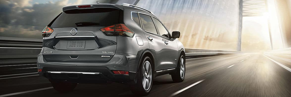 Nissan Certified Preowned