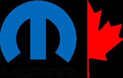 Mopar Cert Logo