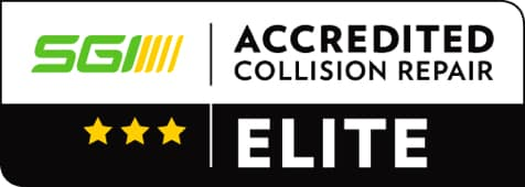 SGI Accredited Collision Repair