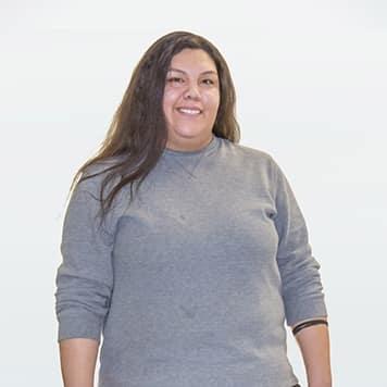 Raquel Shingoose