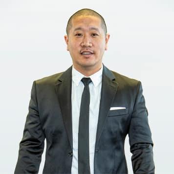 Jeff Luc