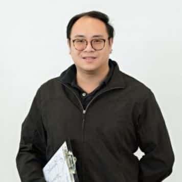 Thomas Yung