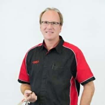 Doug Rostad