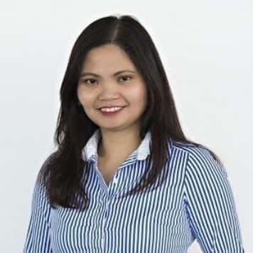 Janice Capulong