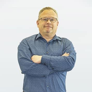 Kevin Nixey