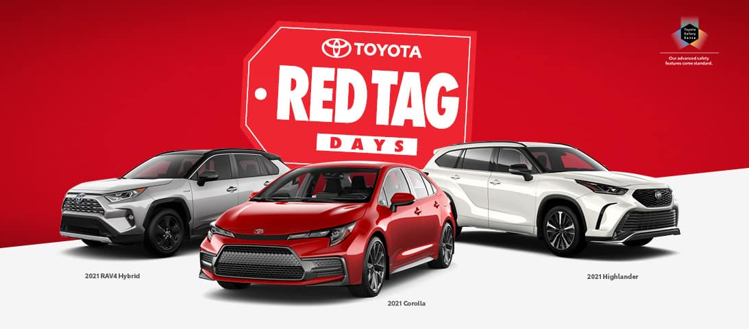 RED TAG DAYS FB COVER MARCH 2021